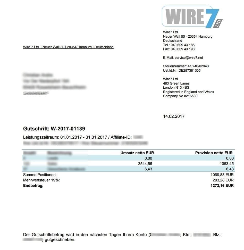 big7 geld verdienen auszahlung